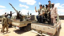 UN: Libya at a 'turning point' amid war and pandemic