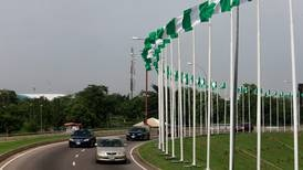 Nigeria's state oil company considers IPO amid higher 2020 profit