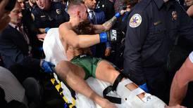 UFC 264: Poirier-McGregor 4 on the cards after brutal defeat for Irishman