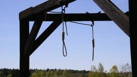 Iran accused of breaching international law over planned execution