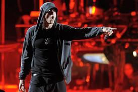 Mom's Spaghetti: Eminem to launch restaurant in Detroit
