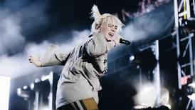 Billie Eilish announced as Glastonbury Festival 2022 headline act