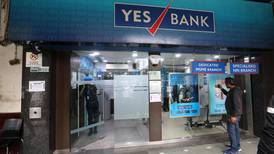 Double whammy of mounting bad debts and pandemic hit is rattling India's banks