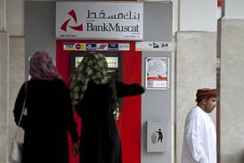Moody's affirms seven Omani banks' ratings and changes outlook to stable