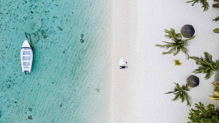 An image that illustrates this article Mauritius further relaxes travel restrictions
