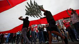 Lebanon has had enough of sectarianism