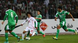 UAE great sporting moments - No 18: Omar Abdulrahman comes of age to help clinch 2013 Gulf Cup title