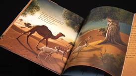 We need more books in Arabic by local authors