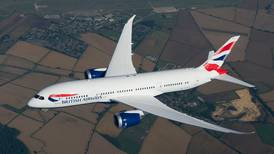 British Airways to trial 25 second Covid-19 tests for travel