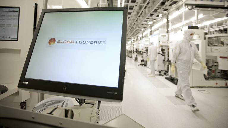 An image that illustrates this article Mubadala's GlobalFoundries may raise as much as $2.6bn in IPO