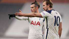 The highest paid players at Tottenham Hotspur - in pictures
