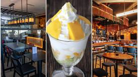 9 restaurants to check out in Jumeirah Village Circle: from Socialicious to Sticky Rice