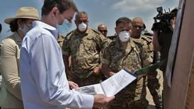 US preparing Lebanon assistance package