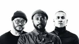 Black Eyed Peas to perform at Egypt's Giza pyramids in October