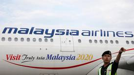 Air France-KLM weighs up buying 49% of Malaysia Airlines