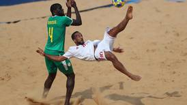 Captain Waleed Mohammed urges FA to invest more in developing UAE beach soccer