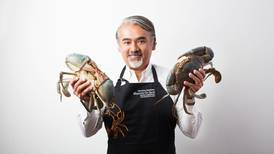 Foodie pop-ups coming to UAE: Ministry of Crab in Dubai and a Dh5,000 dining experience
