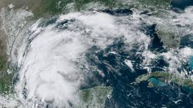 Texas coast faces flood threat from Tropical Storm Nicholas