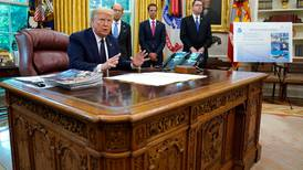 Trump signs executive order to 'strip social media of protection'