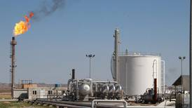 Dana Gas payments from Egypt and Kurdistan jump 102% on higher commodities prices
