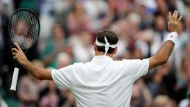 Wimbledon: Roger Federer, Rafael Nadal and Novak Djokovic cruise through to quarter-finals