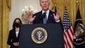 Biden teases 'infrastructure decade' as US Senate passes $1tn bill