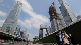 China's economy contracts for first time in decades