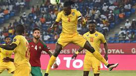 Emmanuel Adebayor leaves Africa Cup of Nations still needing a club to call home