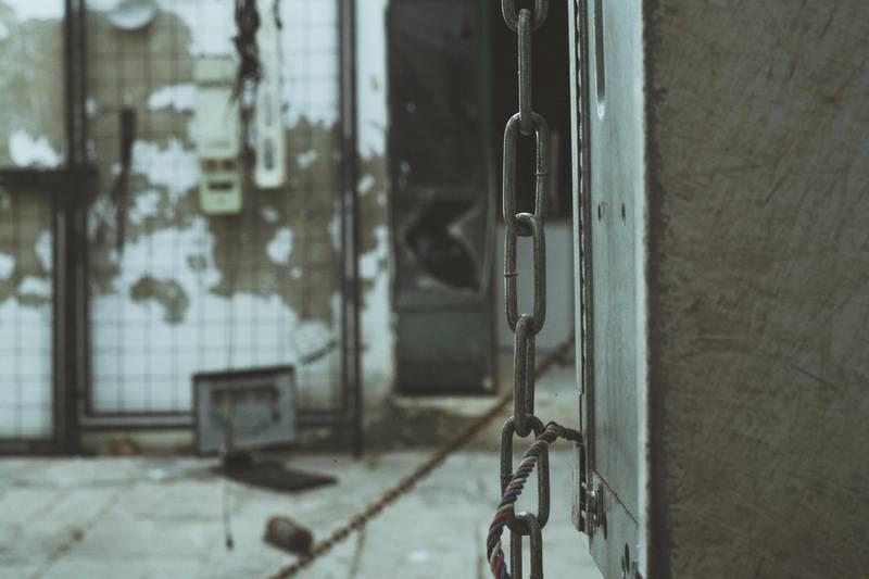 INTERFERENCE  Series: Electrical Disorder.  Artist: Rym Hayouni. Artwork: pro [1_11]. Photo by Nizar Messaoud