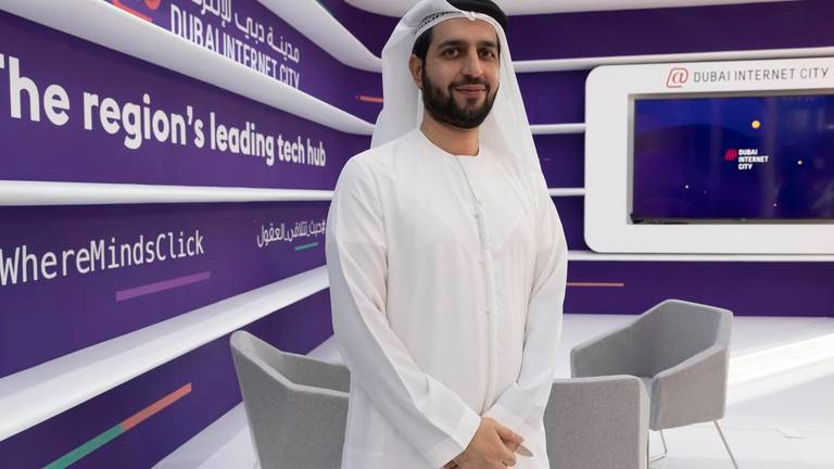 An image that illustrates this article Start-ups at Dubai Internet City's in5 incubator secure $381m in investments