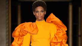 New York Fashion Week: the highlights from day one of spring/summer 2022 shows