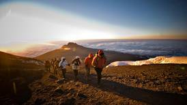 The highs and lows of climbing Kilimanjaro via the VIP route