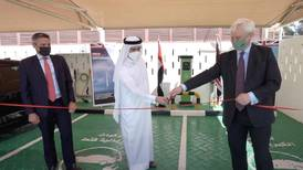 UK trade minister backs more collaboration with UAE on clean energy