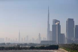 UAE weather: partly cloudy with a chance of fog