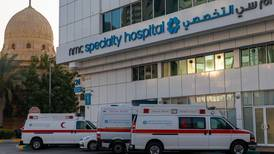 Kuwait International Bank agrees to sell debt owed by NMC Health
