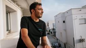 Yassine Ayari says Tunisia needs big ideas, not big parties