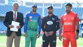 PSL 2019: Shan Masood unconcerned with Multan Sultans' slow start to Season 4