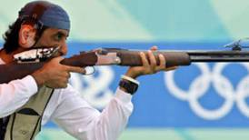 UAE great sporting moments - No 1: Sheikh Ahmed bin Hasher shoots his way to gold at 2004 Olympics