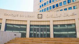 Central bank's plan to let Lebanese dollar depositors raise funds risks fuelling further inflation, IMF says