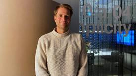 Klarna valued at $45.6bn after raising more cash from SoftBank