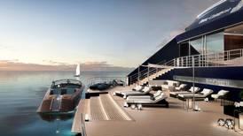 Ritz-Carlton launches cruise holidays