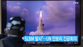 North Korea accuses US of double standards over weapons