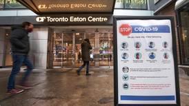 Canadian doctors battle third wave as virus variants spread