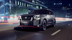 2021 Nissan Patrol Nismo: Race-inspired version of UAE's most popular SUV tears into the Middle East