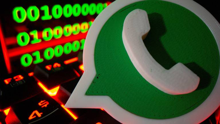 An image that illustrates this article WhatsApp rolls out major new update to make its chats more secure
