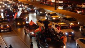 Four killed in road accidents as Omanis celebrate Gulf Cup win