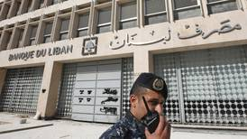 Lebanon has no plans to impose capital controls or haircut on deposits