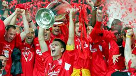 The 15 most memorable Champions League finals – in pictures