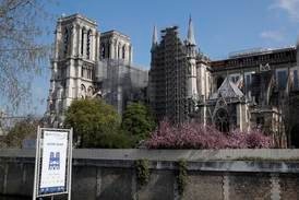 Notre Dame cathedral rebuild can finally begin