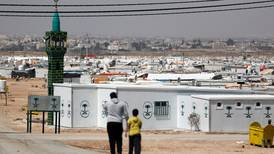 Is it time to start making 'refugee cities'?